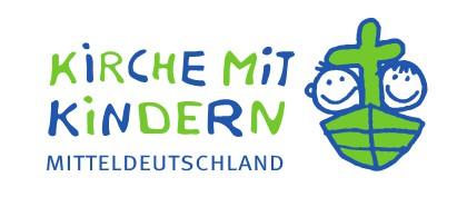Logo Kirche mit Kindern klein