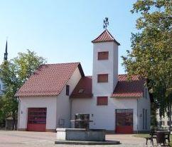 Freiwillige Feuerwehr Großthiemig